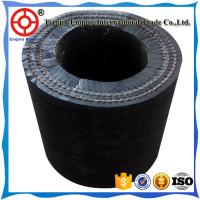 Wholesale Sandblast Hose Chinese supplier high abrasion resistant  fiber braided sand blasting rubber hose from china suppliers