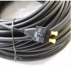 Quality Original TOSHIBA TOCP 200 Optical Fiber Cable model:JIS F07 for sale