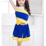 China 6-9year kinds  football team la-la-la suit  Basketball baby costumes for sale