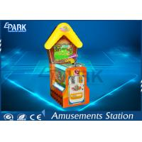 Lovely Design Electronic Arcade Amusement Shooting Arcade Machines For Kids for sale