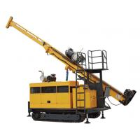 Quality HYDX -4 Hydraulic Core Drilling Machine Crawler Type Plaform type Trailer Type for sale