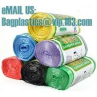 Wholesale LDPE black bags, nappy bags, nappy sack, diaper bag, alufix, rubbish bag, garbage from china suppliers