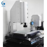 China Foot Switch 2D Measuring Machine 0.0005mm Linear Scale Resolution For Machinery for sale