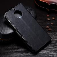 Wholesale Motorola G5s G6 Leather Wallet Case With Soft Tpu , Motorola Protective Case from china suppliers