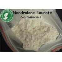 Wholesale Injectable White Steroid Powder Laurabolin Nandrolone laurate CAS 26490-31-3 from china suppliers