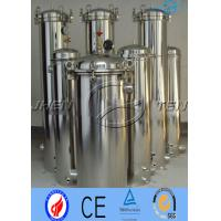 Wholesale Chemical Millipore Filter Housing , Buy Water Filter Distributor from china suppliers