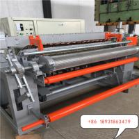 Wholesale Fully Automatic Electric Welded Wire Mesh Roll Machine With Fast Speed from china suppliers