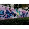 Custom Color Flexible Spray PaintGraffiti Wall PaintingMaterial For Metal for sale