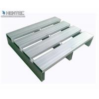 Wholesale Aluminum Pallets Industrial Aluminium Profile With Finished Machining Welding from china suppliers