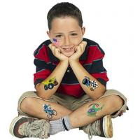 Wholesale Kids Temporary Tattoo, boys tattoo from china suppliers