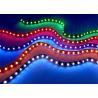 3528 SMD 12v Flexible LED Strip Light , Waterproof Led Tape Light For Supermarkets for sale