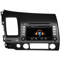 Wholesale Ouchuangbo 2 din Touch Screen Android 4.2 Car DVD Stereo Radio System for Honda Civic (left) 2006-2011 OCB-7035C from china suppliers
