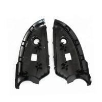 China High Precision Plastic Injection Auto Parts Molding Die Mold Design In Black Color on sale