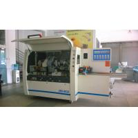 Wholesale Professional 8 - 120mm 4 Side Moulder Machine With A Short Feeding Device from china suppliers