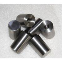 Wholesale pure titanium special-shaped parts titanium processing parts for GR5/GR2/GR1 from china suppliers