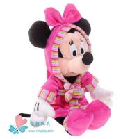 Minnie Mouse,plush toy,stuffed toy