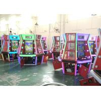 Wholesale Interesting Design English Version Redemption Game Machine Multi Players For Children from china suppliers