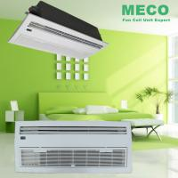 Wholesale One way Cassette type Water Chilled Fan Coil Unit-300CFM from china suppliers