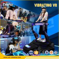 Wholesale Comfortable Experience Virtual Reality Machine With Good Visual Effect from china suppliers