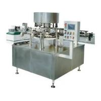 Buy cheap Automatic Rotary Labeling Machine TT03/ from wholesalers