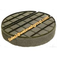 Wholesale Demister mist eliminator pad from china suppliers