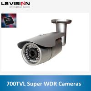 China LS VISION sony 700tvl cctv ir camera on sale
