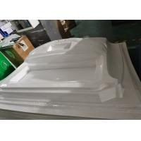 Wholesale Custom Made Thermoforming Services ABS / PS / HIPS Vacuum Forming  Thick Plastic Molding from china suppliers