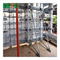 Best Price Concrete Column Plastic Formwork SystemTie Rod Formwork Accessories/Aluminum Alloy System/Used Aluminum for sale