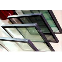 China Energy Saving Insulated Laminated Glass Automobile Sound Insulation Glass Panels on sale