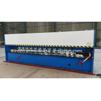 China Metal Sheet V Grooving Machine / 3 axis cnc machine Automatic Control on sale