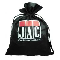 Wholesale satin drawstring bag from china suppliers