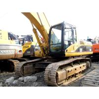 Wholesale Used CATERPILLAR 330C Excavator for sale original japan CAT 330c used excavator from china suppliers