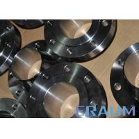 Wholesale Alloy 600 / N06600 Nickel Alloy Socket Welding Flange Seamless Type from china suppliers