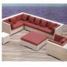 wicker/rattan/outdoor set furniture E-551 for sale