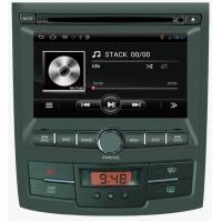 Wholesale Ouchuangbo Ssangyong Kororando S150 Platform Android 4.0 DVD Player GPS Navi Radio MP3 EQ from china suppliers