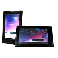 Quality Gravity Sensor Android 4.0 Built-In 3g Tablet Pc Boxchip Cortex a8 1.2ghz for sale