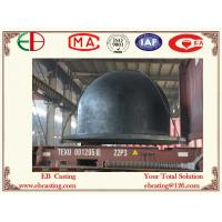 Wholesale BS3100 A4 cast steel Melting Kettle for Melting Magnesium EB 4073 from china suppliers