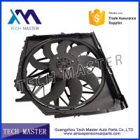 Quality Car Parts Radiator Cooling Fan For B-M-W E83 600W , 17113442089 for sale