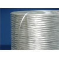 2000 Tex Direct Roving Fiberglass For Multiaxial Fabric Corrosion Resistance