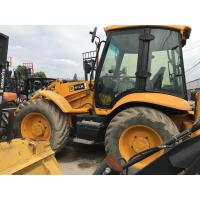 Wholesale JCB 4CX Backhoe Loader from china suppliers