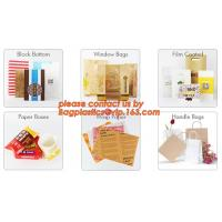 Wholesale KFRAFT FOOD BAGS, TAKE OUT, SANDWICH, BREAD, GROCERY, CANDY & CAKE, BAKERY, GRAIN, WHEAT, GROCERY from china suppliers