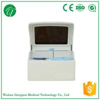 Wholesale Semi Automatic Turbidimetry Biochemistry Analyzer Test Medical Equipment from china suppliers