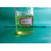 China Safety Cutting Anabolic Steroids , Boldenone Undecylenate Equipoise 13103-34-9 on sale