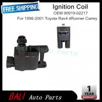China Toyota ignition coil 90919-02226, 90919-02217, 90080-19008,90919-02218, 90919-02220 on sale