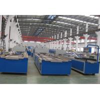 Wholesale High Capacity WPC Profile Extrusion Line Precision For Wall Siding Panel from china suppliers