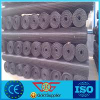 China plastic biaxial geogrid with high tensile strength price for road on sale