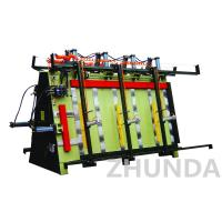 Wholesale Double Sides Wood Industry Machines , Wooden Frame Assembly Machine 1220x2440mm from china suppliers