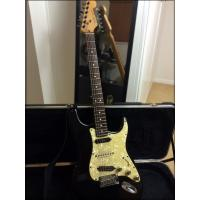 Quality 1990 American Stratocaster for sale