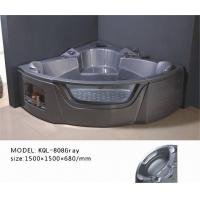 Quality massage bathtub whirlpool bathtub surfing bathtub MBL-9208 for sale