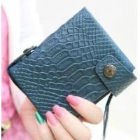 Wholesale women short wallet purse from china suppliers